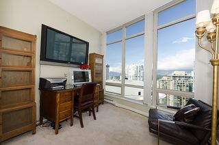 """Photo 19: 2803 1200 ALBERNI Street in Vancouver: West End VW Condo for sale in """"THE PALISADES"""" (Vancouver West)  : MLS®# V915150"""