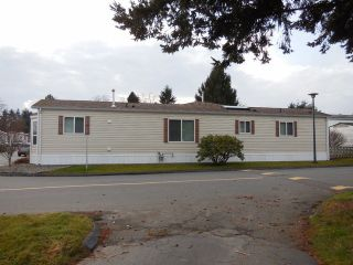 """Photo 3: 198 1840 160TH Street in Surrey: King George Corridor Manufactured Home for sale in """"BREAKAWAY BAYS"""" (South Surrey White Rock)  : MLS®# F1416138"""