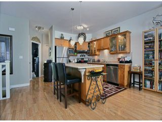 "Photo 3: # 57 8590 SUNRISE DR in Chilliwack: Chilliwack Mountain Townhouse for sale in ""MAPLE HILLS"" : MLS®# H1302237"