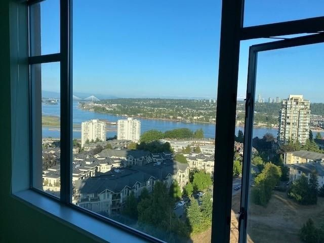 Main Photo: 1706 280 ROSS Drive in New Westminster: Fraserview NW Condo for sale : MLS®# R2602548