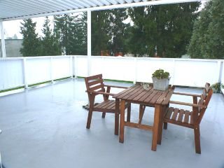 Photo 5: 1518 GROVER Avenue in Coquitlam: Central Coquitlam House for sale : MLS®# V745429