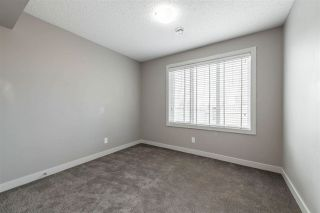 Photo 20: 2395 Sparrow Crescent in Edmonton: Zone 59 House Half Duplex for sale : MLS®# E4241966