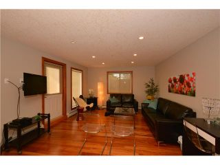 Photo 4: 102 24 MISSION Road SW in Calgary: Parkhill_Stanley Prk Condo for sale : MLS®# C3639070