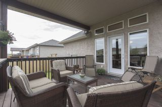 Photo 39: 39 Sage Place in Oakbank: Single Family Detached for sale : MLS®# 1514916
