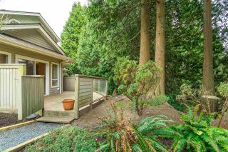 """Photo 38: 126 16350 14 Avenue in Surrey: King George Corridor Townhouse for sale in """"West Winds"""" (South Surrey White Rock)  : MLS®# R2556277"""