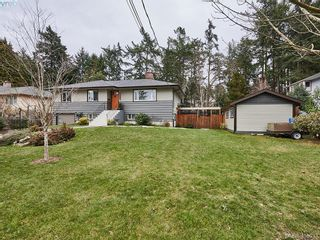 Photo 31: 4025 Haro Rd in VICTORIA: SE Arbutus House for sale (Saanich East)  : MLS®# 807937