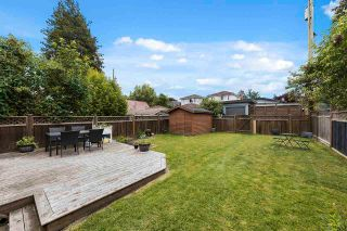 Photo 15: 356 E 40TH AVENUE in Vancouver: Main House for sale (Vancouver East)  : MLS®# R2589860