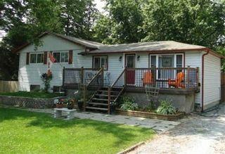 Photo 1: 1325 Main Street in Brock: Beaverton House (Bungalow) for sale : MLS®# N3094083