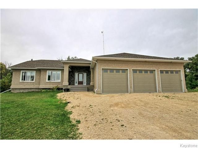 Main Photo: 1227 Marchand Road in Ritchot Rm: Residential for sale : MLS®# 1525601