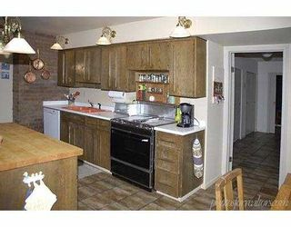 """Photo 6: 3145 W 53RD AV in Vancouver: Southlands House for sale in """"SHEEPCOTE"""" (Vancouver West)  : MLS®# V593614"""
