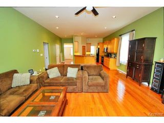 Photo 9: 12 Spillway Cove in STMALO: Manitoba Other Residential for sale : MLS®# 1423600