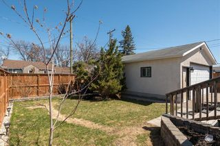 Photo 28: 507 Hazel Dell Avenue in Winnipeg: East Kildonan Residential for sale (3D)  : MLS®# 202009903