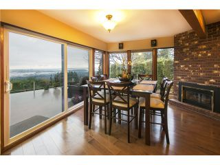Photo 8: 237 RONDOVAL Crescent in North Vancouver: Upper Delbrook House for sale : MLS®# V1102155