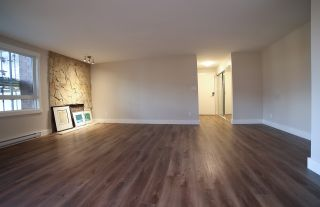 Photo 4: 204 1575 BALSAM Street in Vancouver: Kitsilano Condo for sale (Vancouver West)  : MLS®# R2543148