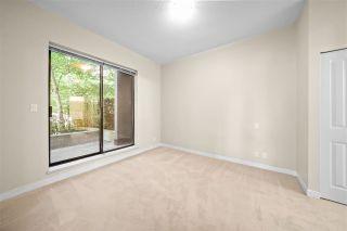 "Photo 11: 107 5380 OBEN Street in Vancouver: Collingwood VE Condo for sale in ""URBA"" (Vancouver East)  : MLS®# R2476218"
