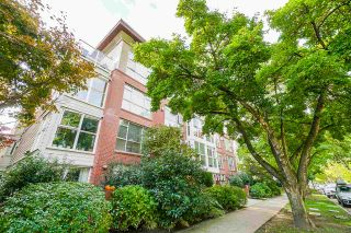 "Photo 27: 202 2268 W 12TH Avenue in Vancouver: Kitsilano Condo for sale in ""THE CONNAUGHT"" (Vancouver West)  : MLS®# R2512277"