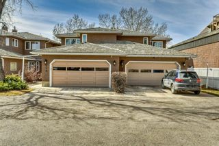 Photo 2: 119 East Chestermere Drive: Chestermere Semi Detached for sale : MLS®# A1082809