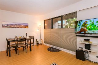 """Photo 12: 307 1855 NELSON Street in Vancouver: West End VW Condo for sale in """"THE WEST PARK"""" (Vancouver West)  : MLS®# R2443388"""