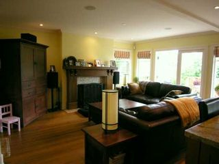 Photo 5: 6241 VINE ST in Vancouver: Kerrisdale House for sale (Vancouver West)  : MLS®# V601608