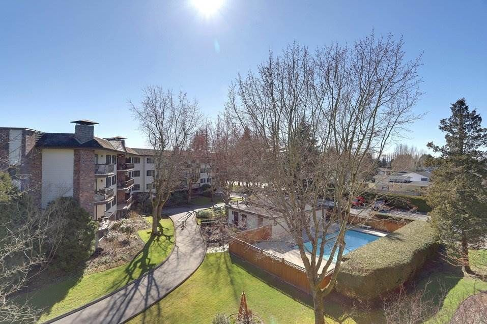 Main Photo: 306 10220 RYAN ROAD in : South Arm Condo for sale : MLS®# R2248545