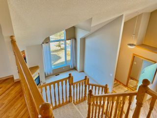 Photo 3: 11 26 Quigley Drive: Cochrane Row/Townhouse for sale : MLS®# A1062070