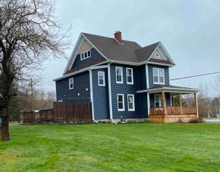 Photo 5: 808 Marshdale Road in Hopewell: 108-Rural Pictou County Residential for sale (Northern Region)  : MLS®# 202111807