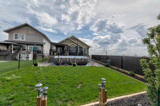 Photo 42: 2628 204 Street in Edmonton: Zone 57 House for sale : MLS®# E4248667