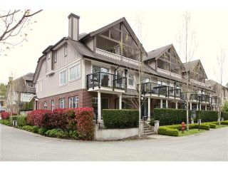 """Photo 1: 115 2780 ACADIA Road in Vancouver: University VW Condo for sale in """"LIBERTA"""" (Vancouver West)  : MLS®# V1119875"""