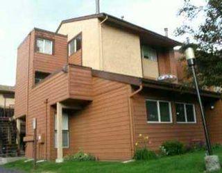 Photo 1:  in CALGARY: Oakridge Stacked Townhouse for sale (Calgary)  : MLS®# C3200230