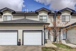 Photo 2: 15 12 Silver Creek Boulevard NW: Airdrie Row/Townhouse for sale : MLS®# A1090078