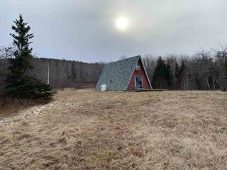 Photo 3: 8080 Marble Mountain Road in Malagawatch: 306-Inverness County / Inverness & Area Vacant Land for sale (Highland Region)  : MLS®# 202101037