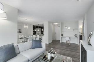 """Photo 5: 704 2959 GLEN Drive in Coquitlam: North Coquitlam Condo for sale in """"The Parc"""" : MLS®# R2337511"""