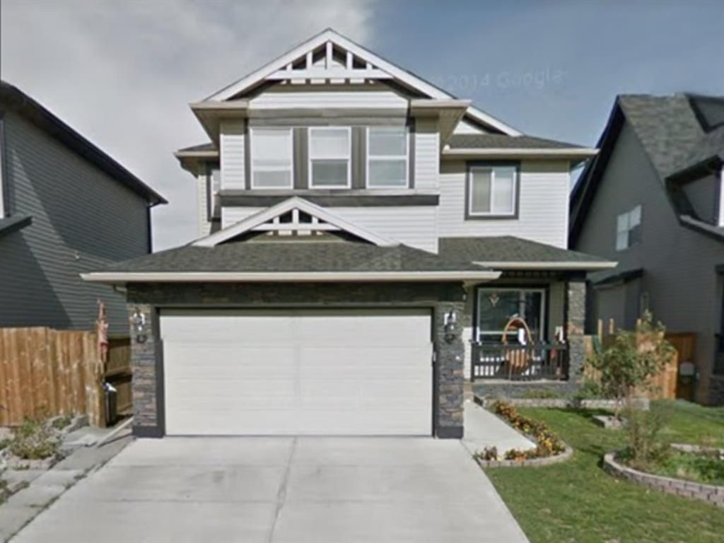 Main Photo: 113 Seagreen Manor: Chestermere Detached for sale : MLS®# A1119005
