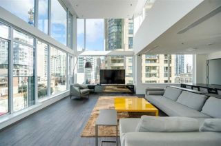 """Photo 15: 2707 1351 CONTINENTAL Street in Vancouver: Downtown VW Condo for sale in """"Maddox"""" (Vancouver West)  : MLS®# R2569520"""