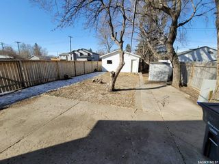 Photo 11: 201 S Avenue North in Saskatoon: Mount Royal SA Residential for sale : MLS®# SK845075