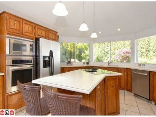 """Photo 4: 13049 19A Avenue in Surrey: Crescent Bch Ocean Pk. House for sale in """"HAMPSTEAD HEATH"""" (South Surrey White Rock)  : MLS®# F1015689"""