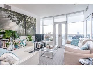 "Photo 9: 3404 833 SEYMOUR Street in Vancouver: Downtown VW Condo for sale in ""Capitol Residences"" (Vancouver West)  : MLS®# R2458975"
