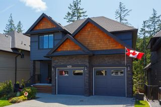 Photo 33: 1459 Commander Crt in Langford: La Westhills House for sale : MLS®# 844451