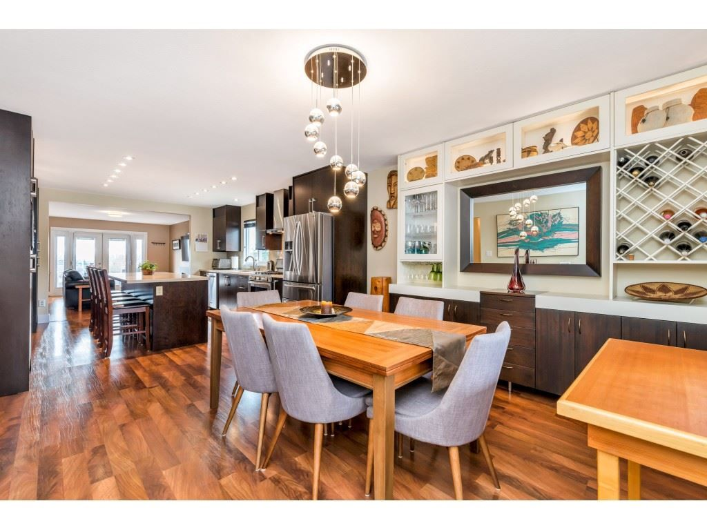 Photo 15: Photos: 16065 77 Avenue in Surrey: Fleetwood Tynehead House for sale : MLS®# R2449375