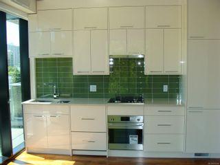 Photo 3: 310 1411 Cook St in : Vi Downtown Condo for sale (Victoria)  : MLS®# 878305