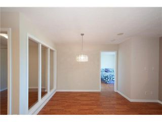 """Photo 6: 207 4425 HALIFAX Street in Burnaby: Brentwood Park Condo for sale in """"POLARIS"""" (Burnaby North)  : MLS®# V1078768"""