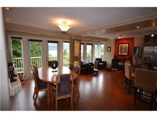 """Photo 2: 112 APRIL Road in Port Moody: Barber Street House for sale in """"BARBER STREET"""" : MLS®# V984790"""
