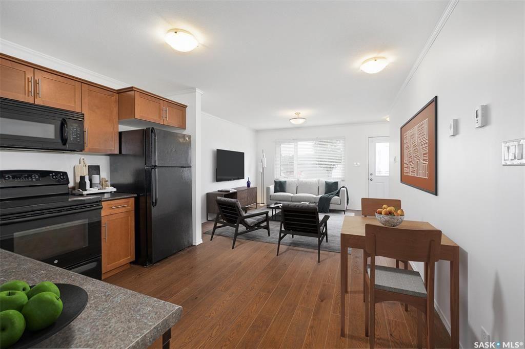 Main Photo: 105 275 Pringle Lane in Saskatoon: Stonebridge Residential for sale : MLS®# SK871394