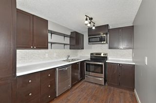 Photo 2: 306 280 Banister Drive: Okotoks Apartment for sale : MLS®# A1142558