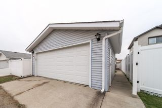 Photo 38: 18007 91A Street in Edmonton: Zone 28 House for sale : MLS®# E4265619