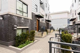 """Photo 37: 2 365 E 16TH Avenue in Vancouver: Mount Pleasant VE Townhouse for sale in """"Hayden"""" (Vancouver East)  : MLS®# R2574581"""