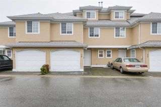 """Photo 2: 40 10280 BRYSON Drive in Richmond: West Cambie Townhouse for sale in """"PARC BRYSON"""" : MLS®# R2229872"""