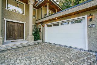 Photo 30: 1987 BERKLEY Avenue in North Vancouver: Blueridge NV House for sale : MLS®# R2621781