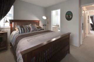 """Photo 14: 30 123 SEVENTH Street in New Westminster: Uptown NW Townhouse for sale in """"Royal City Terraces"""" : MLS®# R2052771"""