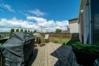 Photo 39: 99 Lindmere Drive in Winnipeg: Linden Woods Residential for sale (1M)  : MLS®# 202013239
